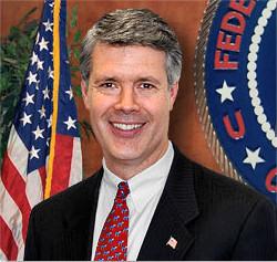 FCC Commissioner Robert M. McDowell