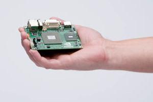 Nvidia's Ion platform