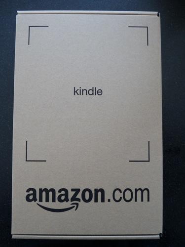 Kindle 2 Packaging