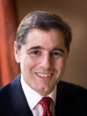 FCC Chairman (designate) Julius Genachowski