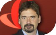 Jon S. von Tetzchner - Opera CEO top story badge