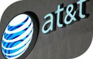 AT&T top story badge