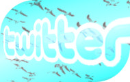 Twitter top story badge