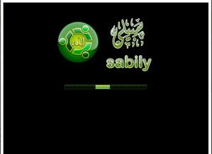 Sabily (formerly Ubuntu Muslim Edition)