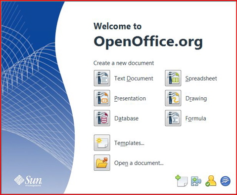OpenOffice 3 1 goes to bat against Office 2007 SP2 | BetaNews