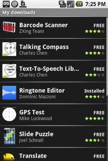 TV Rahman and Charles Chen's eSpeak-based TTS