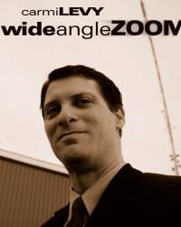 Carmi Levy: Wide Angle Zoom (200 px)