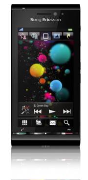 Sony Ericsson Saito