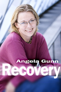 Angela Gunn: Recovery badge (style 2)