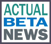 Actual Beta News feature banner
