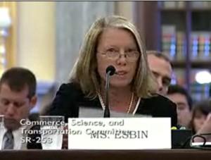 Barbara Esbin, Senior Fellow, Progress & Freedom Foundation