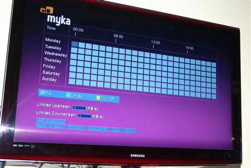 Myka Torrent Scheduler