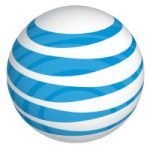 AT&T globe (minus text) main story banner