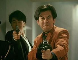 John Woo's Hard Boiled, hong kong, gang, triad