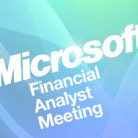 Microsoft FAM