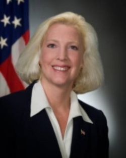 One-time would-be federal cybersecurity czar Melissa Hathaway