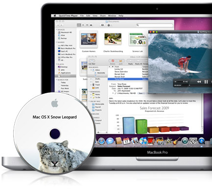 Mac Os X Version 10.6.8 Or Later Free