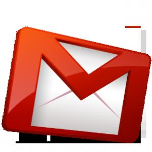 icona gmail sul desktop