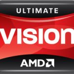 AMD Vision Ultimate logo