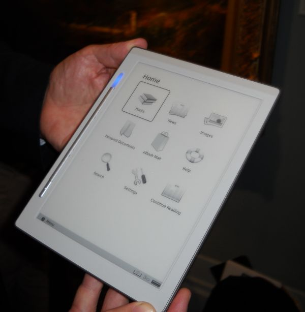 what is the best ereader