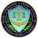 Seal of the US Federal Trade Commission (FTC)
