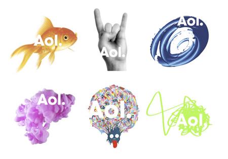 AOL Rebranding