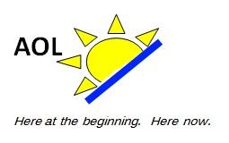 User AOL Logo
