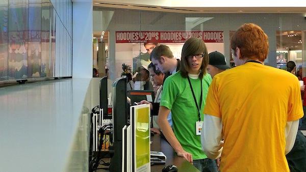 Microsoft Store Geeks