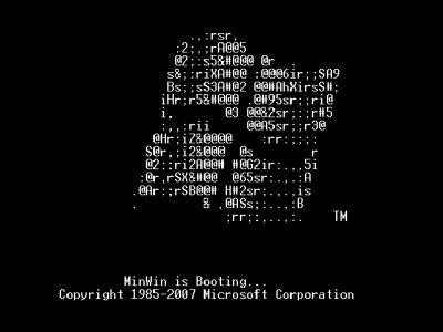 Mark Russinovich on MinWin, the new core of Windows