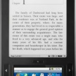 Alex eBook Reader