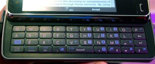 LG Expo Keyboard