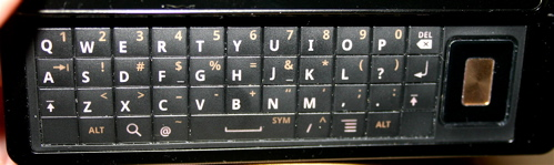 Droid Keyboard