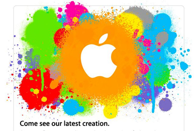 Apple Event January 27