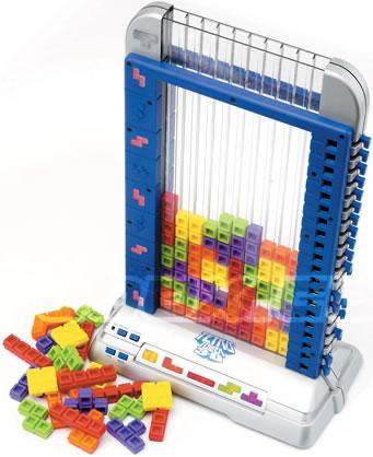 Tetris Board Game