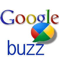 Google Buzz main story banner (200 px)
