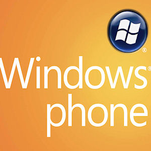Microsoft Windows Phone main story banner (300px)