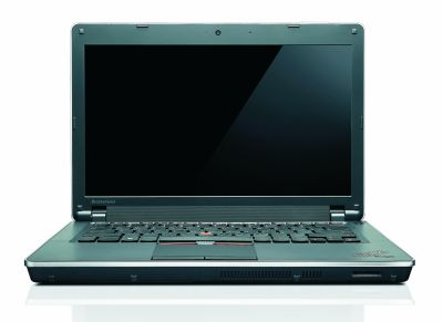 The latest Lenovo ThinkPad Edge.