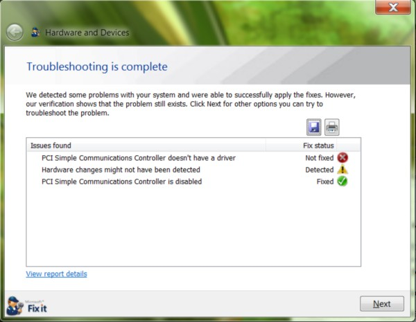 Microsoft fixes Windows: Automated troubleshooter encourages assistance