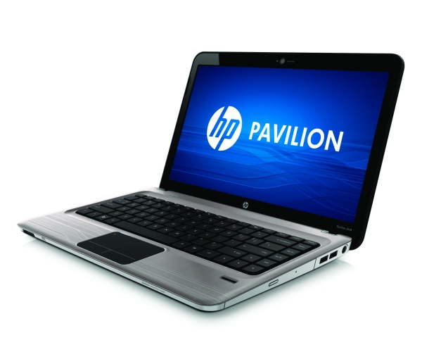 HP Pavilion dm4 Entertainment PC notebook