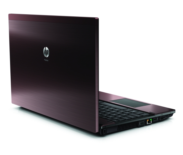 HP Probook 4525s notebook