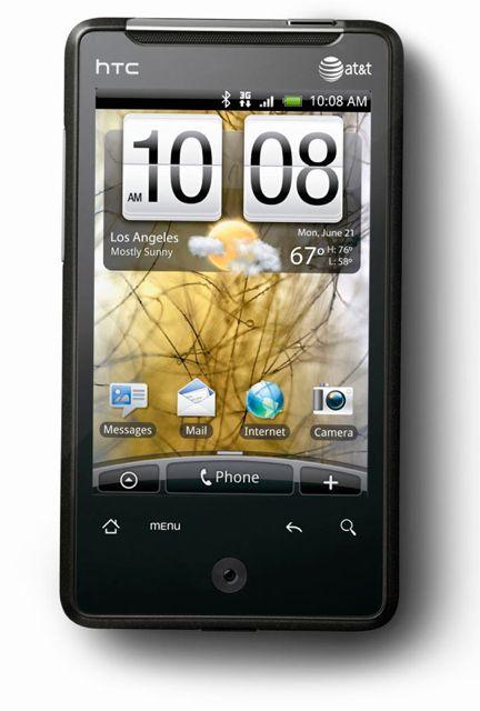 HTC Aria AT&T
