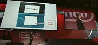 Nintendo 3DS new layout and controls
