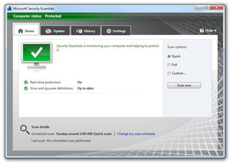 Free anti malware - фото 5