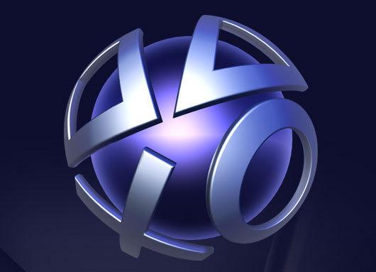 Playstation Network logo PSN
