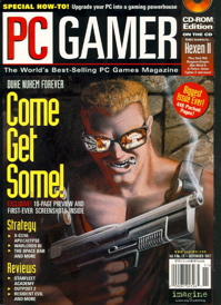 Duke Nukem Forever in 1997