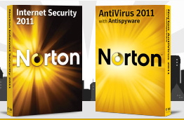 Norton 2011 products
