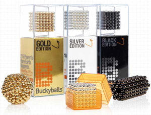 Buckyballs (The Toy)