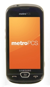 Samsung Craft, first LTE phone in US