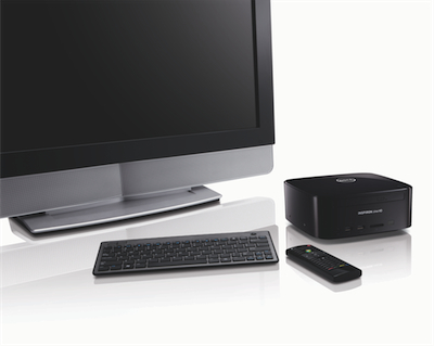 Dell Zino HD