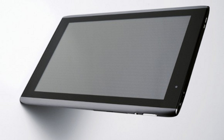 """Acer 10"""" Android tablet"""